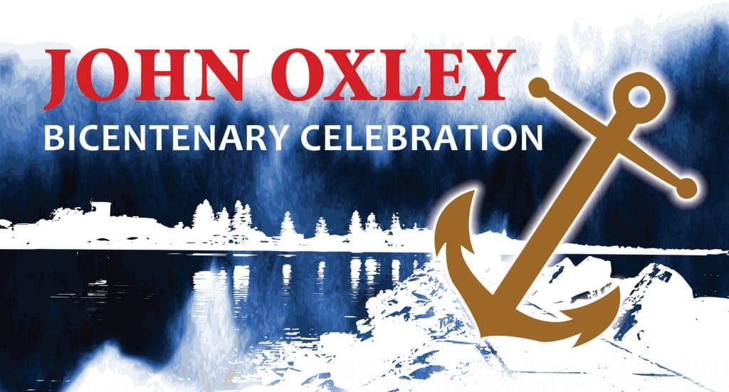 John Oxley Bicentenary Celebration - Harrington & Surrounds
